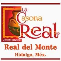 La Casona Real Restaurante-Bar