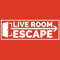 Live Room Escape