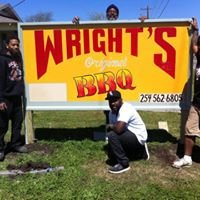 Wright's Original BBQ