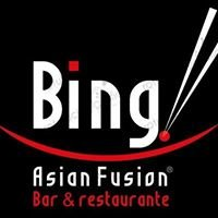 Asian Fusion Bing Restaurant