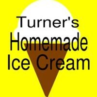 Turner's Homemade Ice Cream