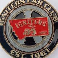 Igniters Car Club