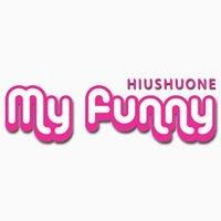 Hiushuone My Funny