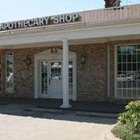 Ron's Apothecary Shop