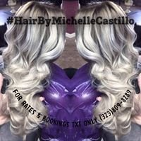 Hair By Michelle Castillo
