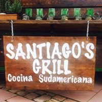 Santiago Latino Grill