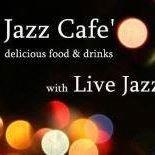 Jazz Cafe' 即興爵士咖啡音樂餐館。
