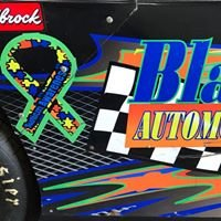 Blackmon Racing Team