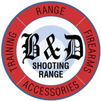 B&D Shooting Range