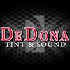 DeDona Tint & Sound