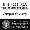 Biblioteca del Campus de Alcoy
