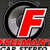 Freemans Car Stereo thumb