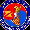 Delegacion Valenciana de Hapkido