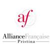 Alliance Française de Pristina, Kosovo