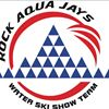 Rock Aqua Jays Water Ski Show Team
