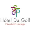 Hotel Du Golf - Palmeraie Marrakech