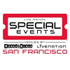 Live Nation Special Events Northern California