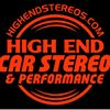 High End Car Stereo and Performance