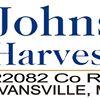 Johnson Harvesting Inc.