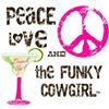 The Funky Cowgirl