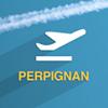 Aéroport Sud de France Perpignan