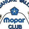 Roanoke Valley Mopar Club