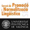 Servei de Promoció i Normalització Lingüística UPV