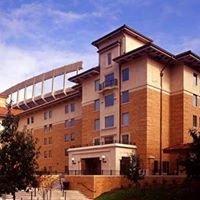 San Jacinto Residence Hall