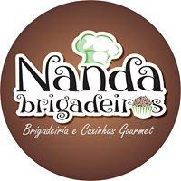 Nanda Brigadeiros e Coxinhas Gourmet