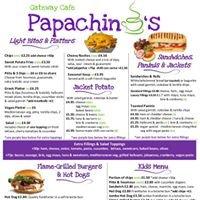 Papachino's Gateway Cafe