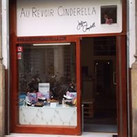 "Au Revoir Cinderella ""Jeffreycampbell"""