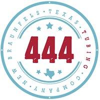 444 Tubing Company