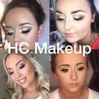 Hayley Chambers makeup and beauty