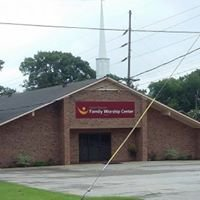 Mount Pleasant Family Worship Center COGOP