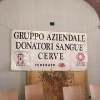 Adas Cerve gruppo donatori sangue aziendale