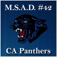 M.S.A.D. #42
