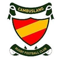 Cambuslang Rugby & Sports Club