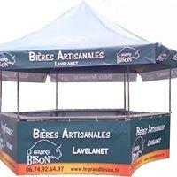 Brasserie Le Grand Bison