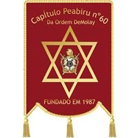 Ordem DeMolay de Peabiru - Pr