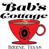 Bab's Cottage