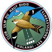 Club ULM du Haut Diois - Volandi
