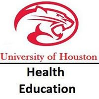 University of Houston | Health Education