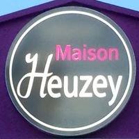 Boulangerie-Patisserie Heuzey Jacky