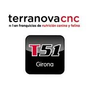 Terranova CNC 51