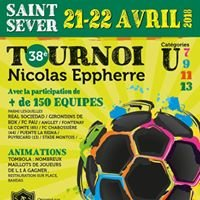 Tournoi Football Nicolas Eppherre Saint-Sever-40