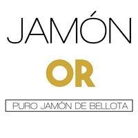 Jamon Or
