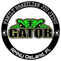 Gator Family BJJ RMNU Deland, Fl.