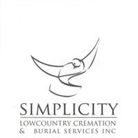 Simplicity Lowcountry Cremation & Burial Inc.
