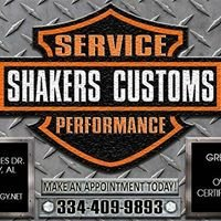 Shaker's Customs