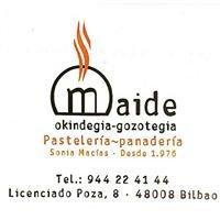 Maide - Sonia Macías